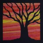 journal quilt by Diane Becka