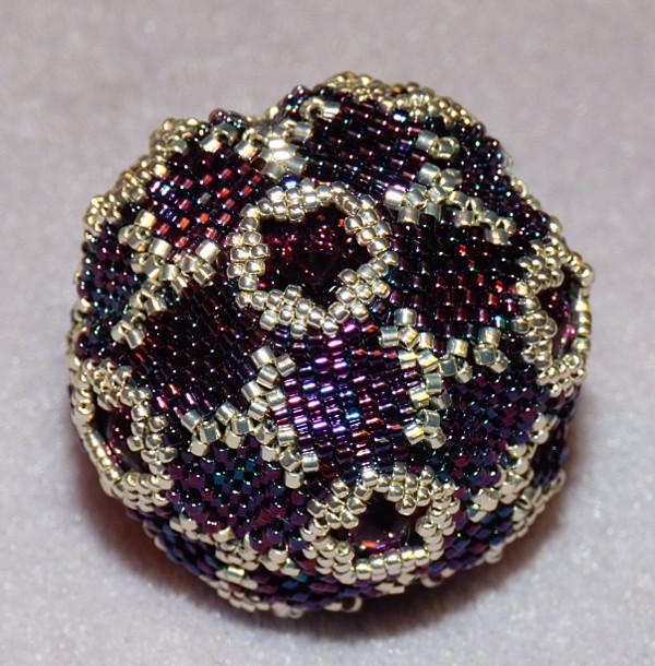 starry ball